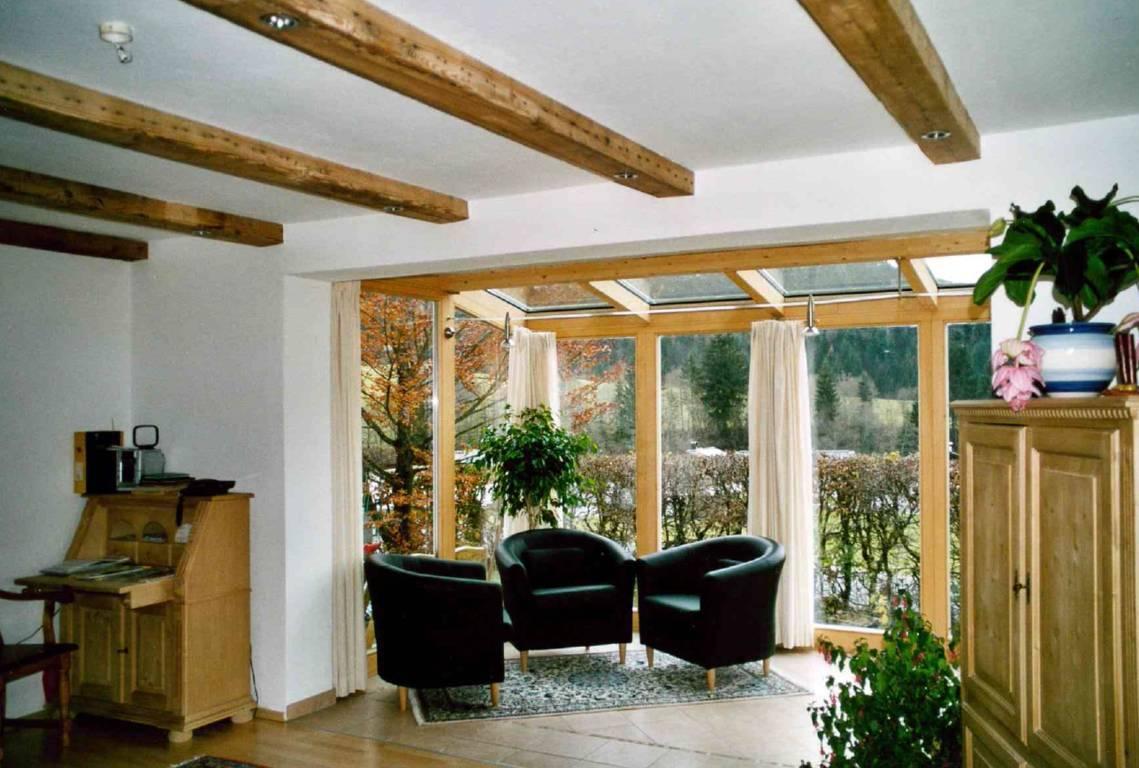 wintergarten als wohnzimmer wintergarten als wohnzimmer einrichten ambiente der wintergarten. Black Bedroom Furniture Sets. Home Design Ideas